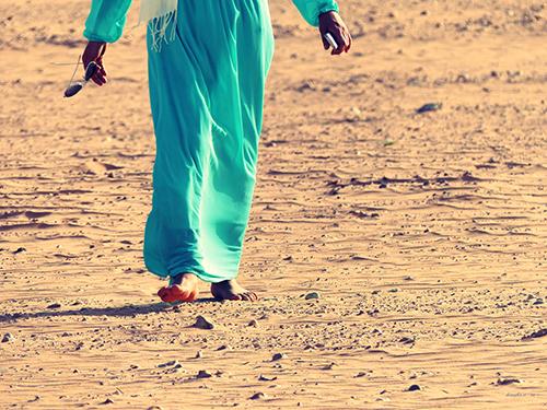 Liberté pour les chrétiens d'Algérie !